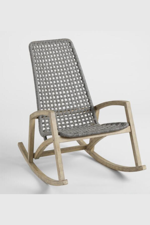Best Rocking Chairs Modern Rocking Chairs 15 Sleek And Sophisticated Rocking Chairs