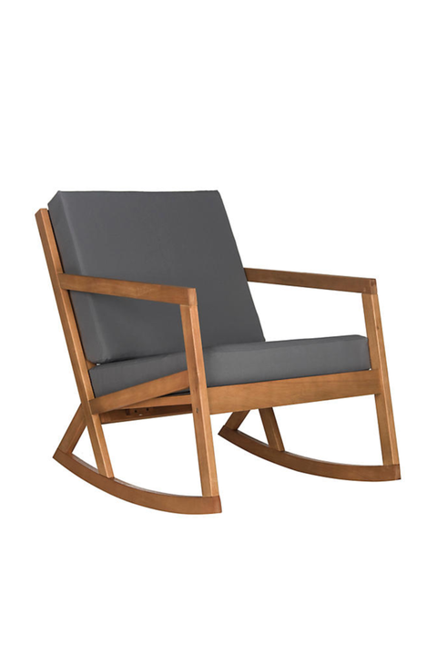 Super Best Rocking Chairs Modern Rocking Chairs 15 Sleek And Onthecornerstone Fun Painted Chair Ideas Images Onthecornerstoneorg