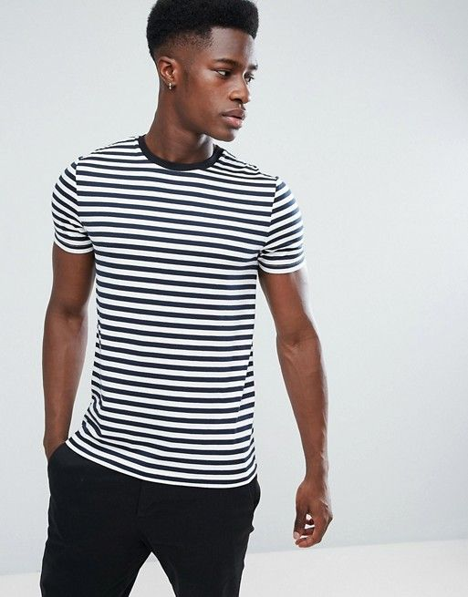 0bd099fe 13 Best T-Shirts for Men 2019 - V-necks, Long-Sleeve and Plain Tees