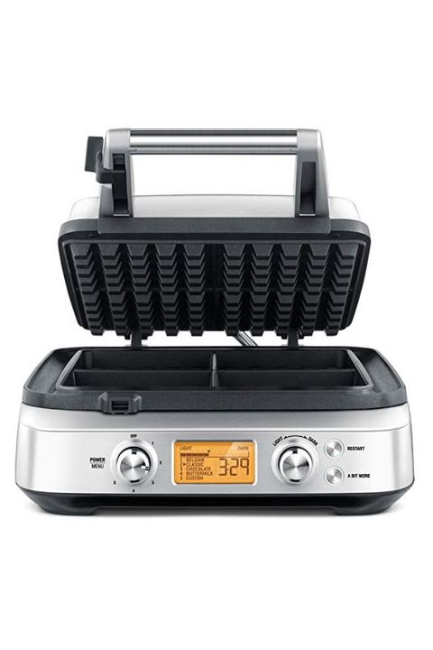 The Best Waffle Makers 2019 Top Belgian Iron