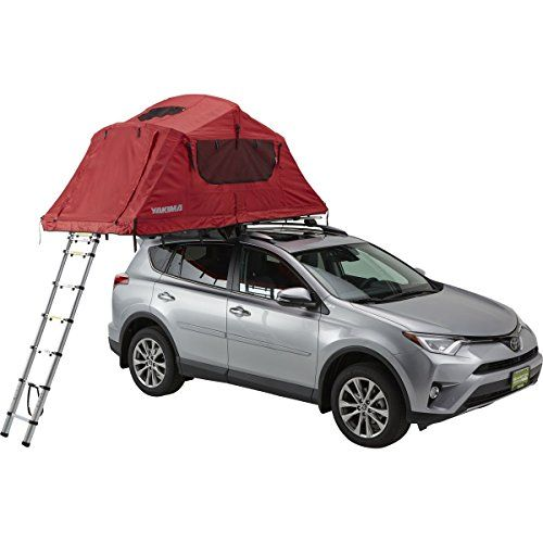 Yakima SkyRise Rooftop Tent. Yakima  sc 1 st  Popular Mechanics & Best Roof Top Tents | Roof Top Camping Tents 2019