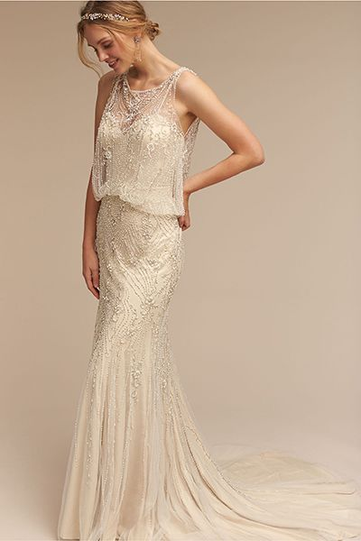Bhldn Jacinda Dress