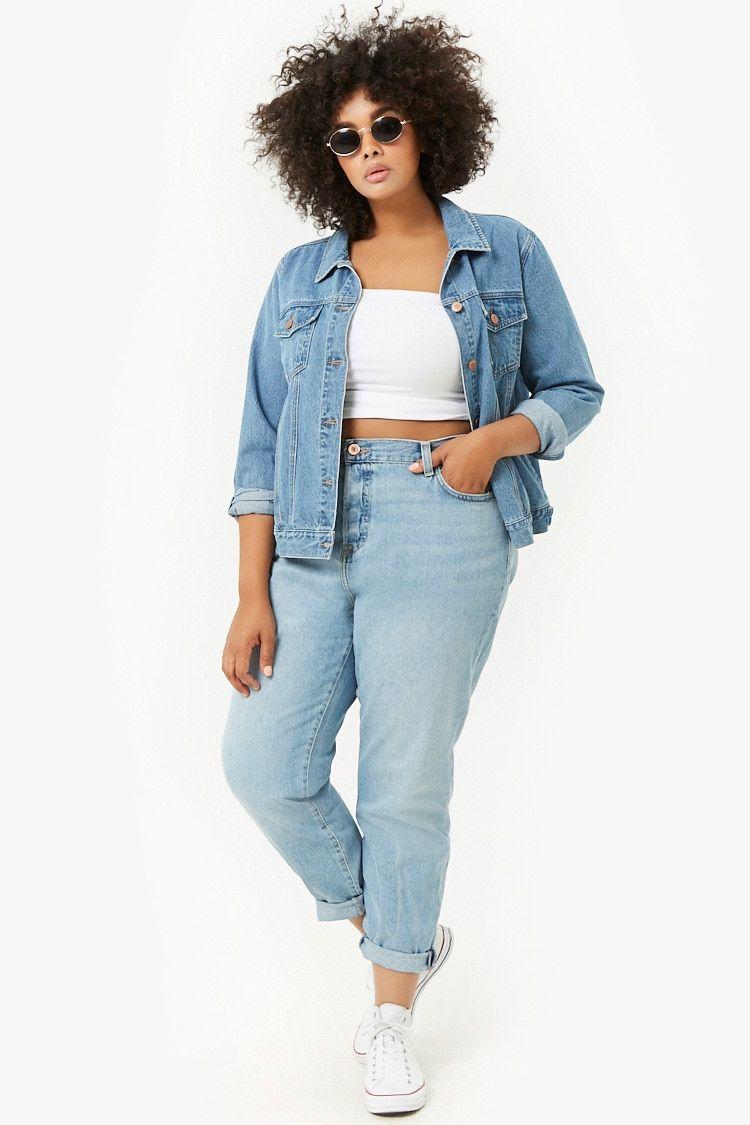 Boyfriend jeans outfit summer