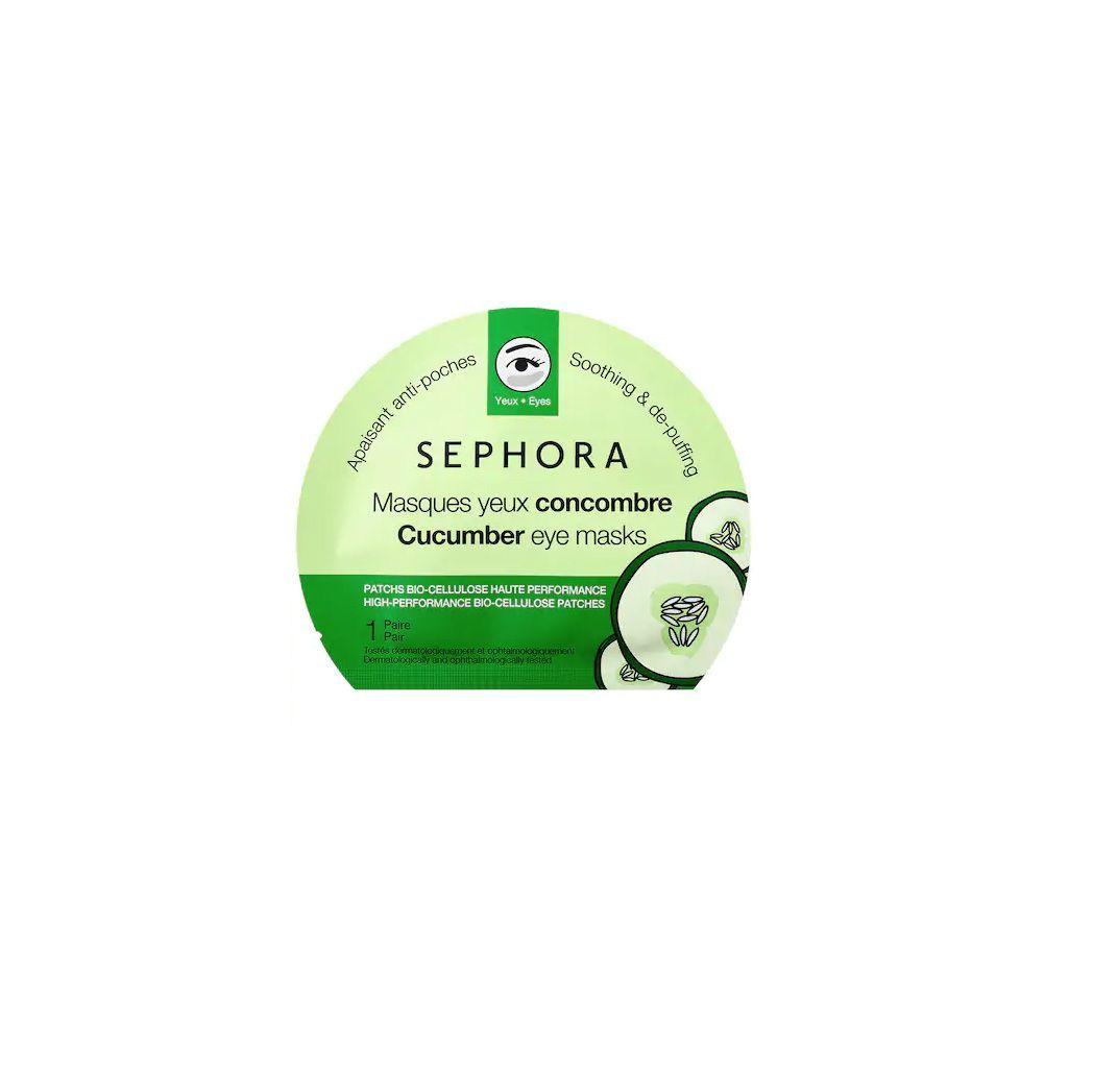 Sephora Collection Cucumber Eye Mask