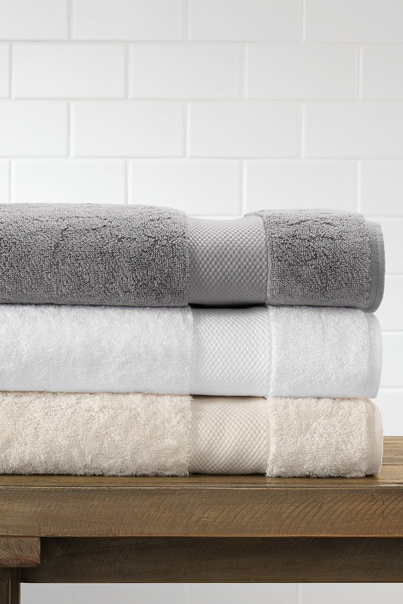 10 Best Bath Towels 2019 Top Rated Bath Towel Reviews