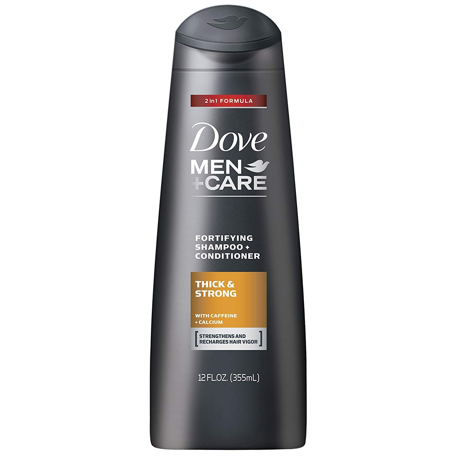 Fortifying Shampoo + Conditioner