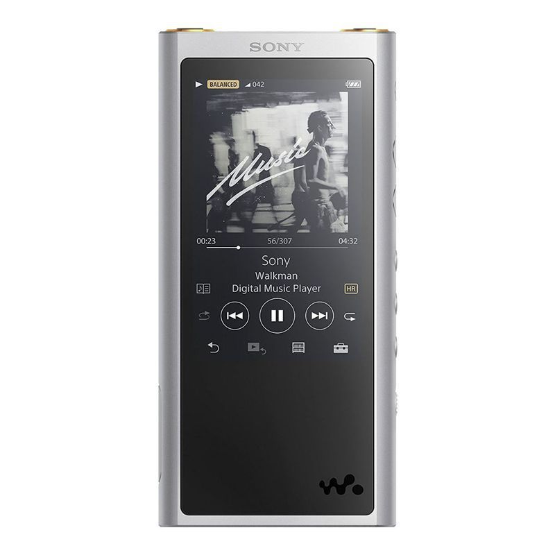 Sony Walkman NW-ZX300 MP3 Player