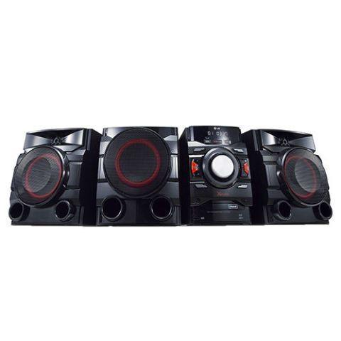 LG CM4550 Stereo Shelf System