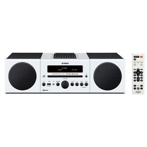 Yamaha MCR-B043 Stereo Shelf System