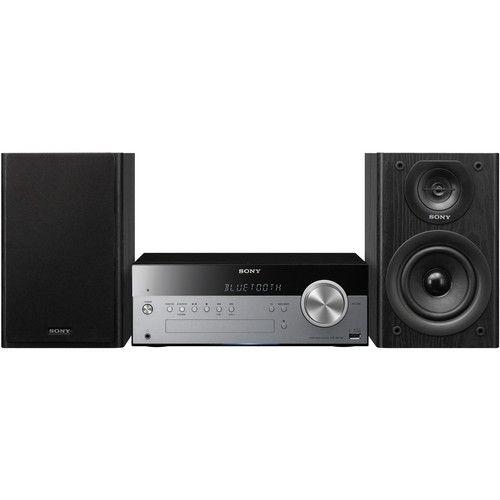 Sony CMT-SBT100 Stereo Shelf System