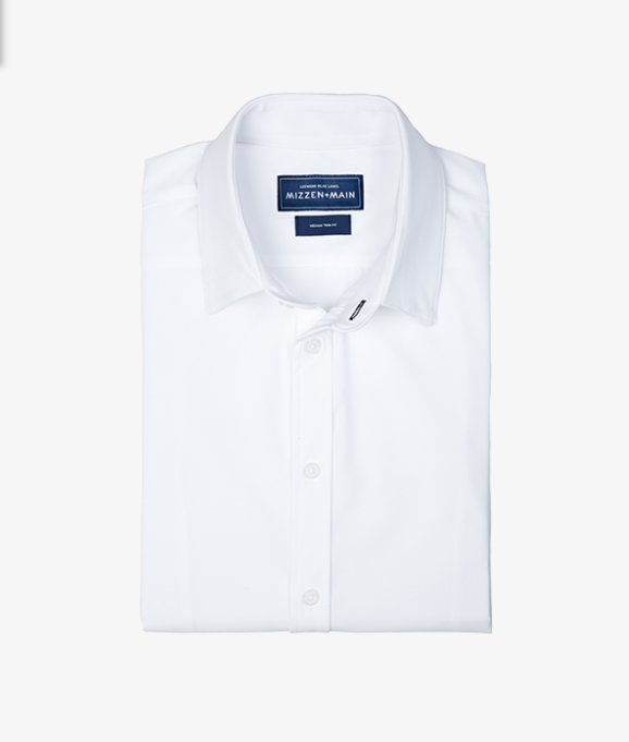 a1c1579dd4a 12 Best White Dress Shirts for Men 2019 - Top White Button-Downs