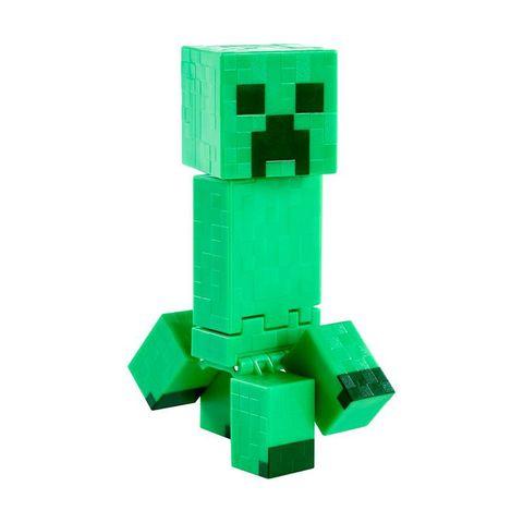 Minecraft Exploding Creeper
