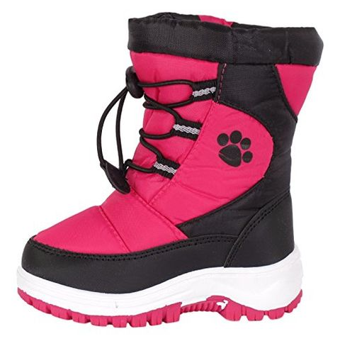 1f15162a0 15 Best Snow Boots for Kids in 2019 - Winter Snow Boots for Boys & Girls
