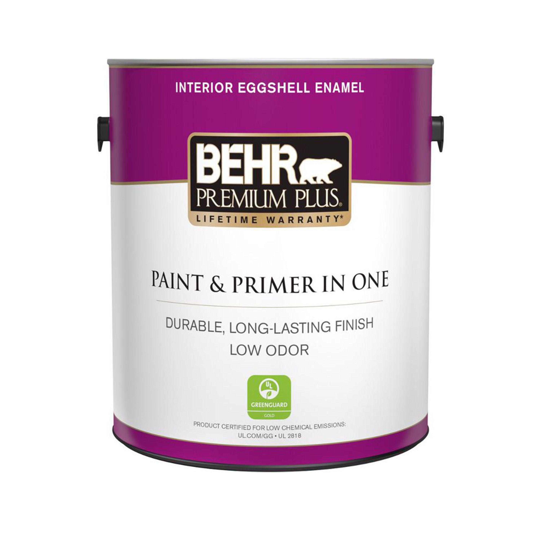 Behr premium plus ultra 1 gal 280f7 breakfast blend semigloss - Behr ultra exterior paint reviews ...