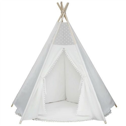 sc 1 st  BestProducts.com & 9 Best Kids Teepee Tents of 2018 - Totally Cool Play Teepees for Kids