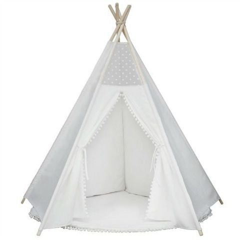 9 Best Kids Teepee Tents Of 2018 Totally Cool Play Teepees For Kids