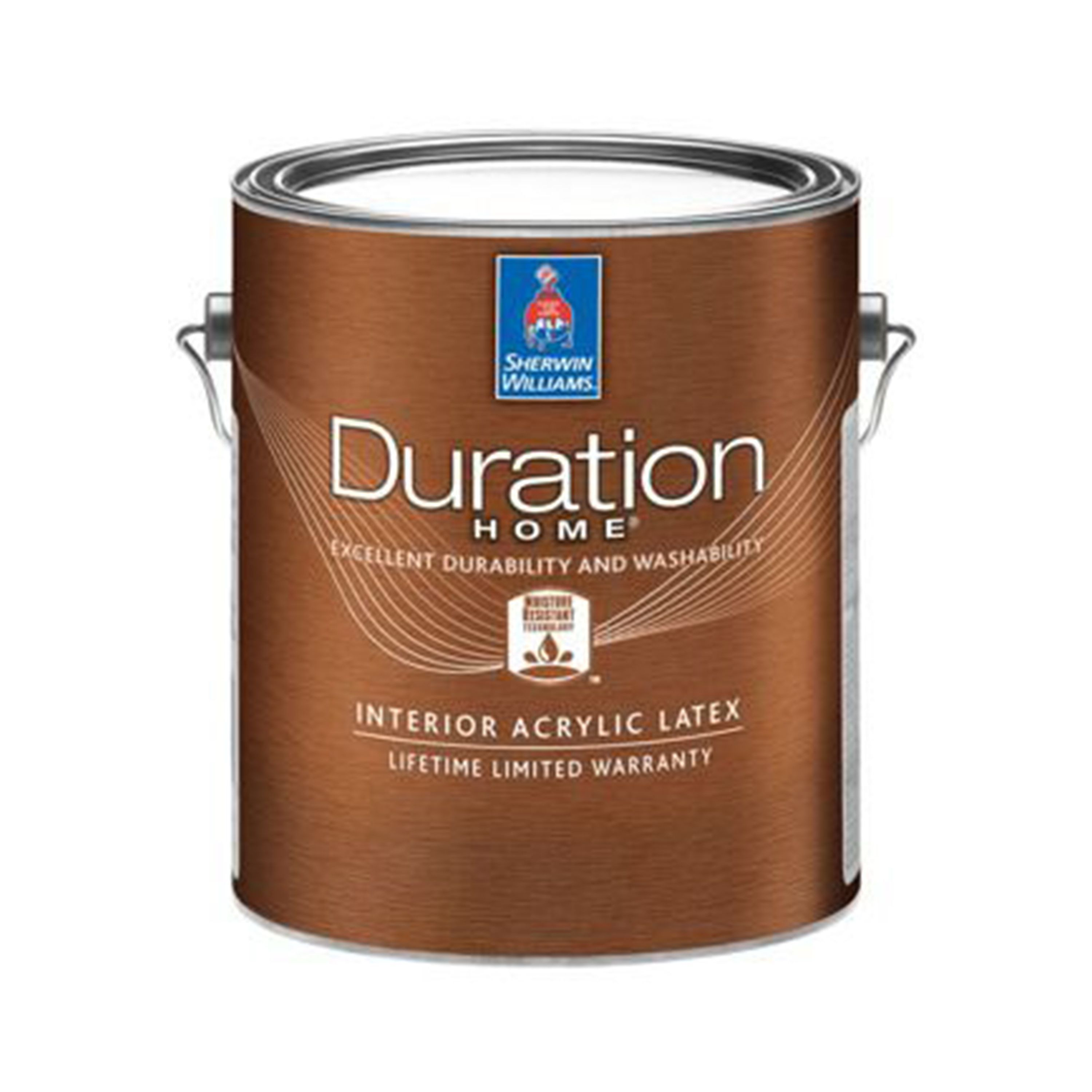 Best For Large Areas Sherwin Williams Duration Home