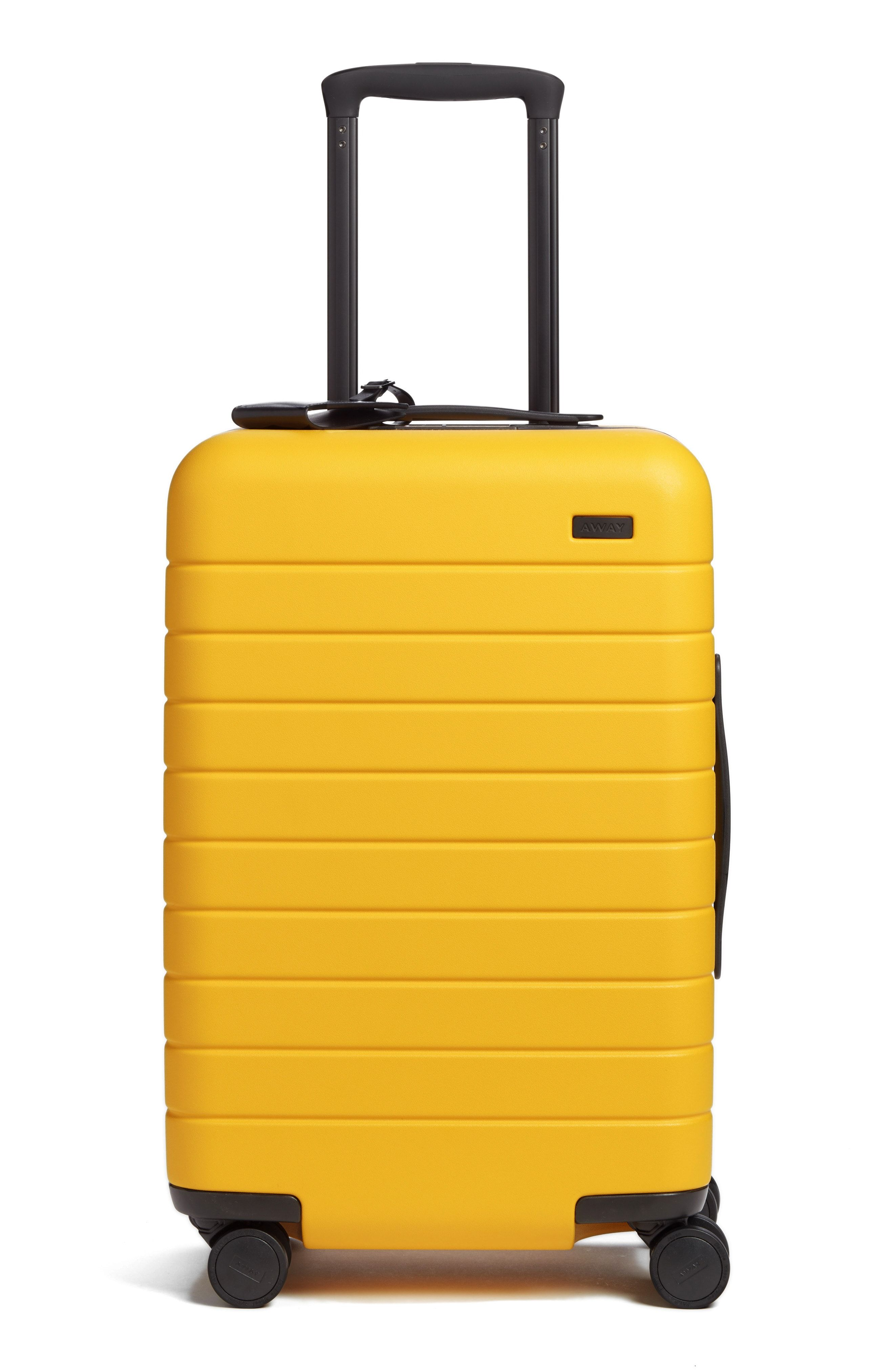 b45fca5d6b Away Luggage at Nordstrom - Buy Away Suitcases in Yellow, Blue, or Red at  Nordstrom