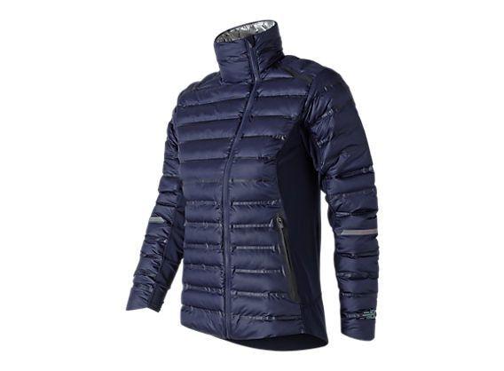 a15208a9c4 New Balance Radiant Heat Jacket