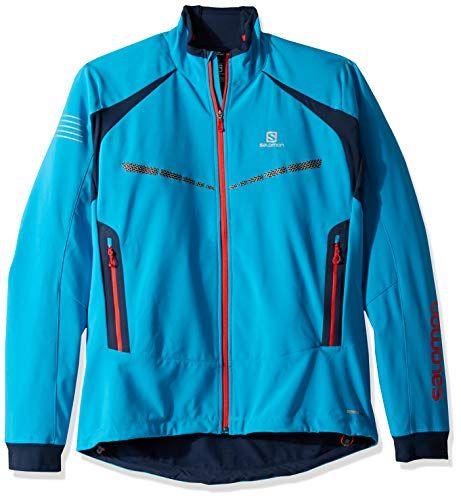 aa037404eb Salomon RS Warm Soft-Shell Jacket