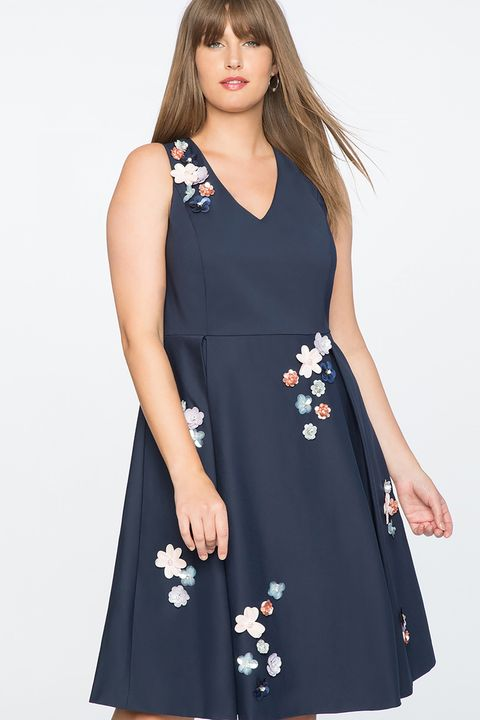 3098e38149 20 Cute Spring Dresses For Every Shape and Size 2019