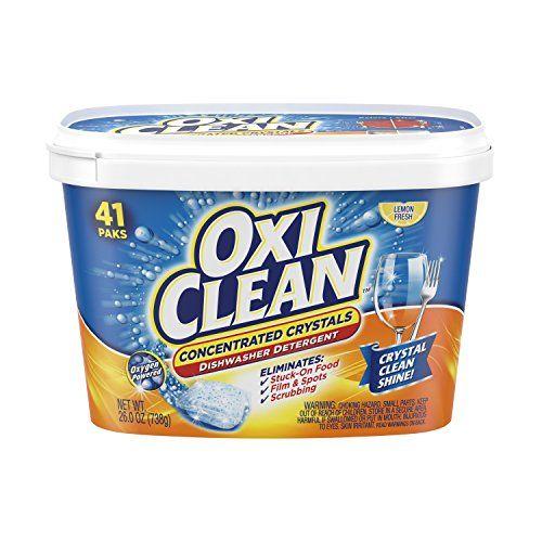 9 Best Dishwasher Detergent Brands in 2019 - Dishwashing Detergent Tablets & Soap