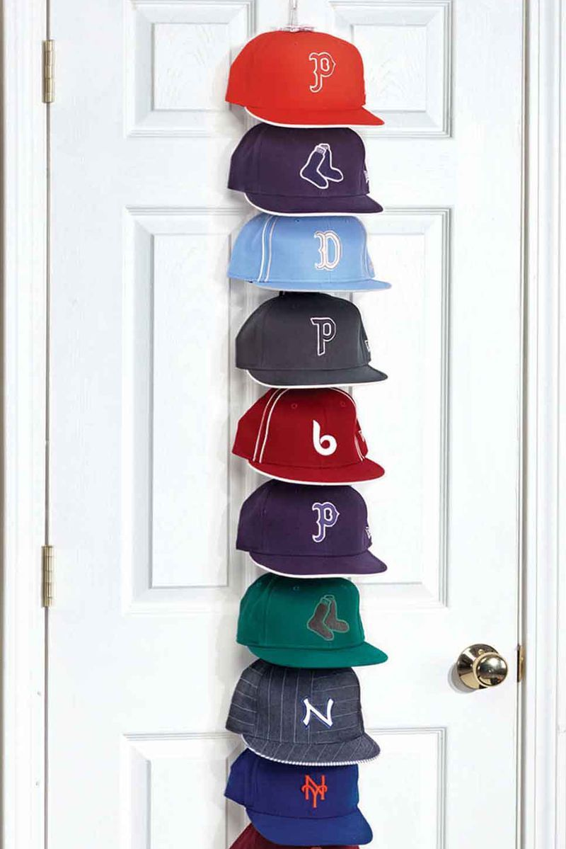 Show Off Your Hat Collection