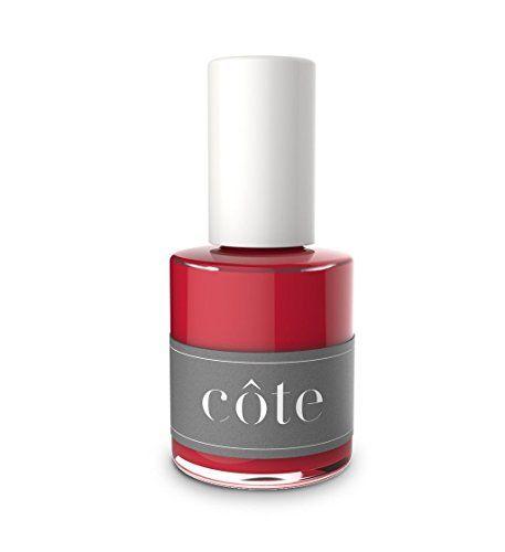 Côte Toxin Free Nail Polish No  31