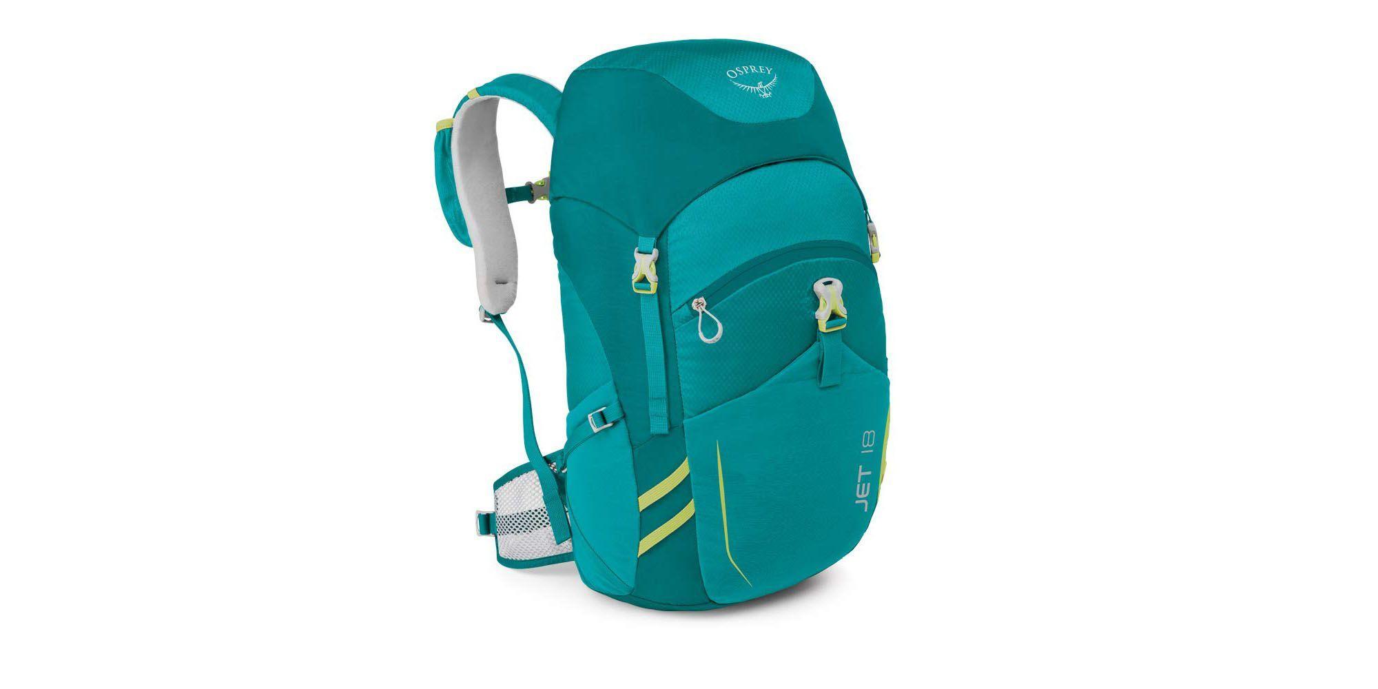 new styles eca20 90a55 Osprey Packs Jet 18 Kids Backpack