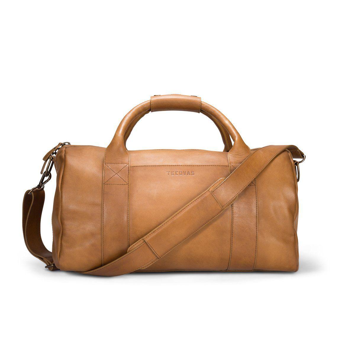 8b187c49c 12 Best Weekender Bags 2019 - Duffel, Carryall Bags for Men