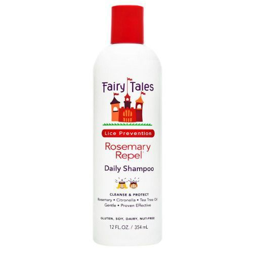 Fair Tale Repel Shampoo