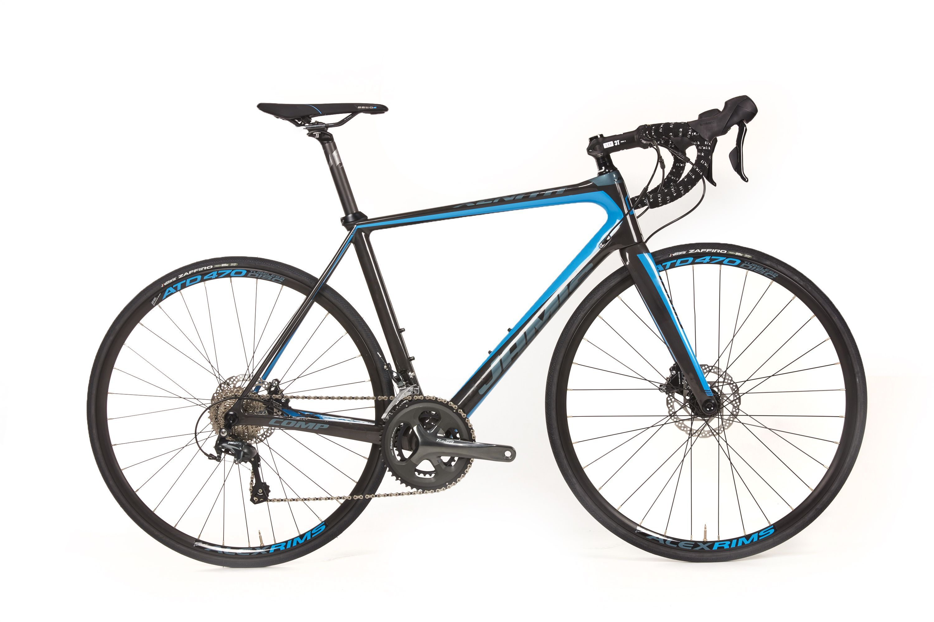 Jamis Xenith Comp Review – Cheap Carbon Road Bike