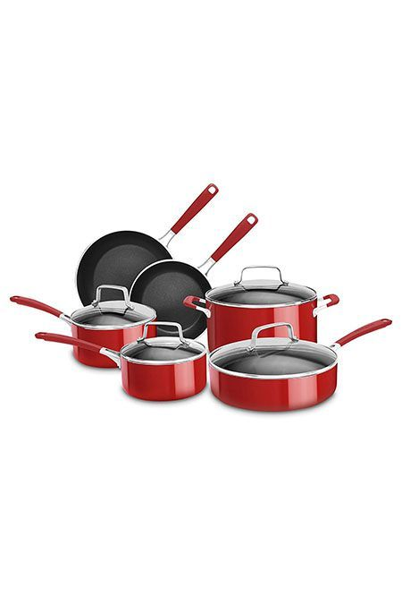 Best Nonstick Cookware Best Non Stick Pans And Skillet