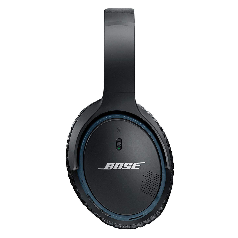 b8ea15e05a8 11 Best Bose Wireless Headphones in 2019 - Bose Earbud & Headphone Reviews