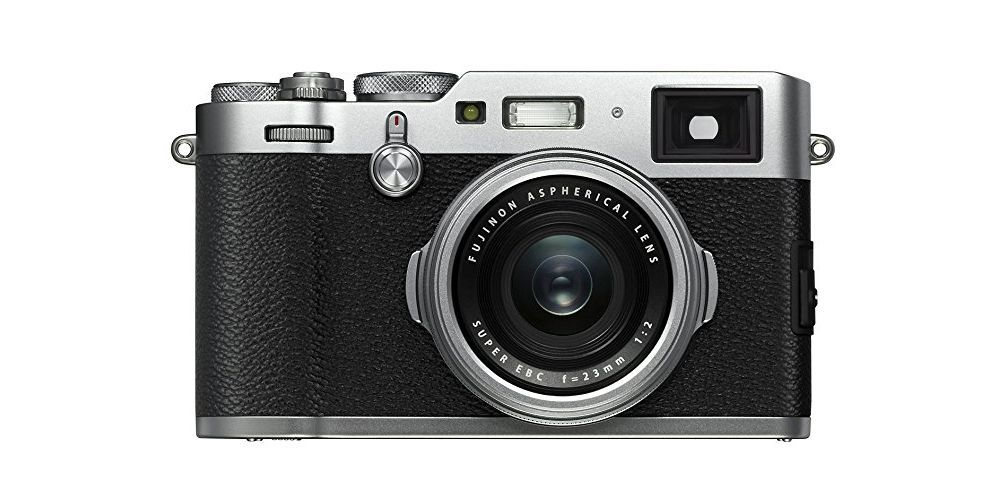 The 10 Best Compact Digital Cameras for Your Jersey Pocket