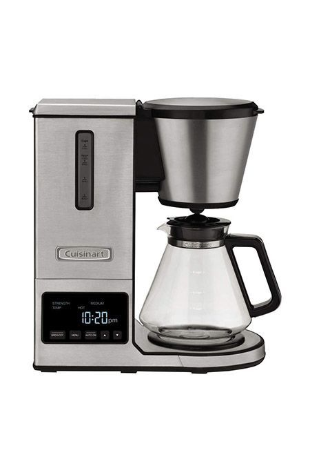 8 Best Drip Coffee Makers 2019 Top Rated Coffeemaker Reviews