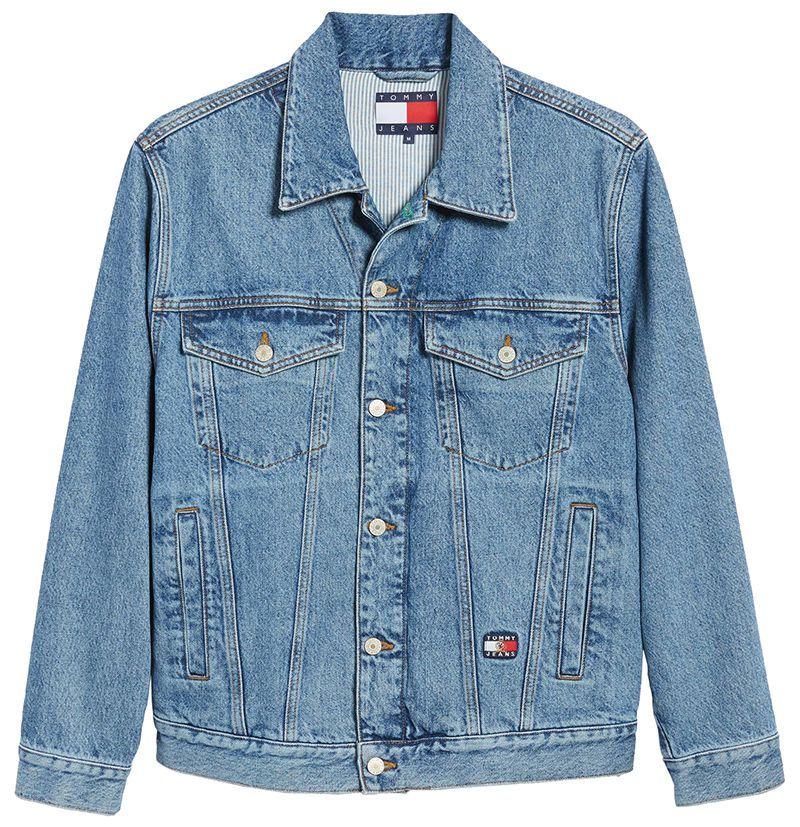 06cf6d4342 16 Best Men's Jean Jackets of 2019 - Spring Denim Jackets for Men