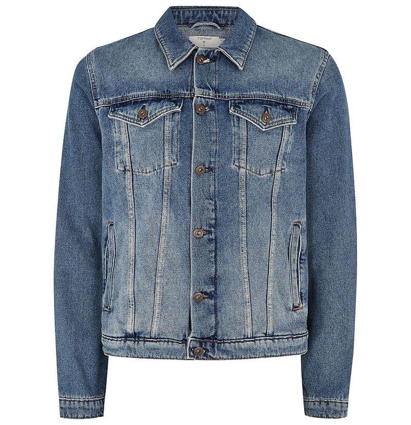 Jackets of Jackets Denim Best 16 Jean 2019 Spring for Men's Men qWaWtnwI