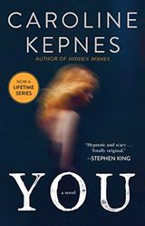 'You' by Caroline Kepnes