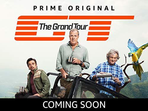 the grand tour season 3 kicks off in detroit. Black Bedroom Furniture Sets. Home Design Ideas