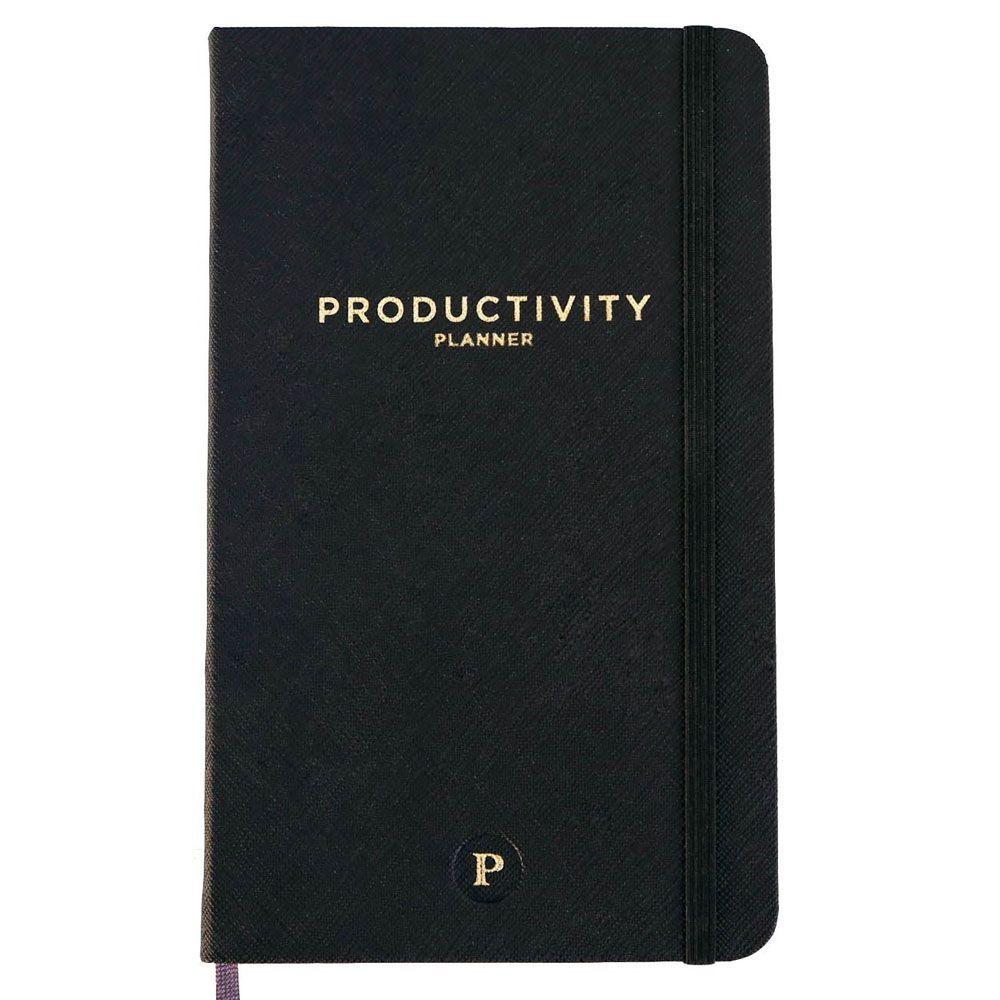 photo about Digital Planners and Organizers named Productiveness Planner