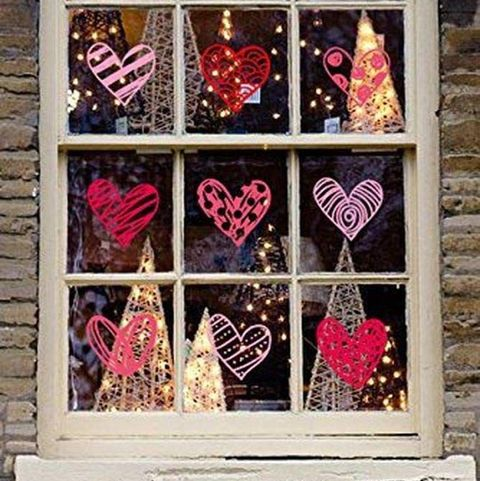 28 Valentine S Day Decorations How To Decorate For Valentine S Day