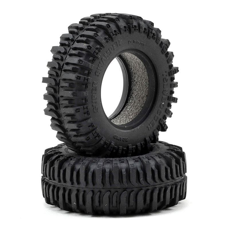 Truck Mud Tires >> Interco Super Swamper Tsl Bogger Tire