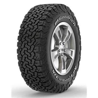Best Off Road Tires >> Bfgoodrich All Terrain T A Ko2 All Season Radial Tire
