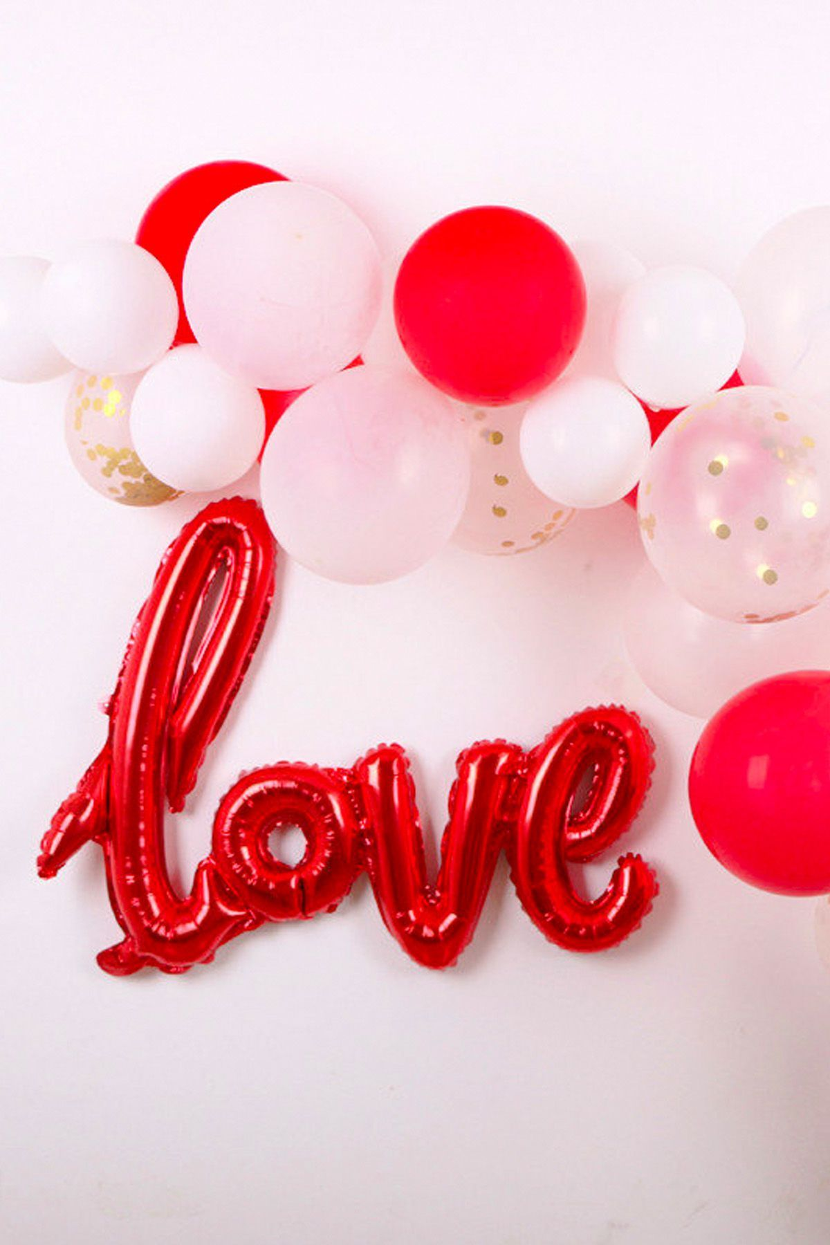 23 Diy Valentine S Day Decorations Easy Valentines Day Decor Ideas