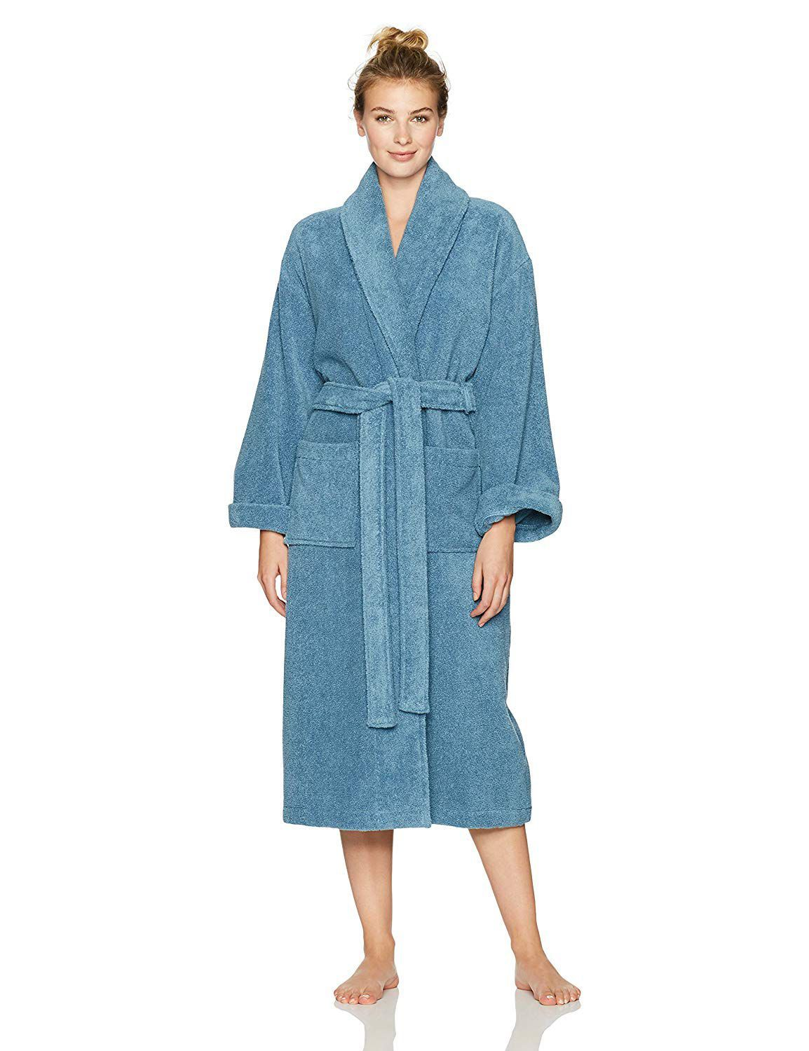 innovative design special section sports shoes Terry Cotton Bathrobe