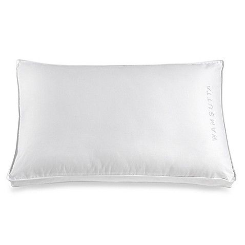 Best kind of pillow for side and back sleepers