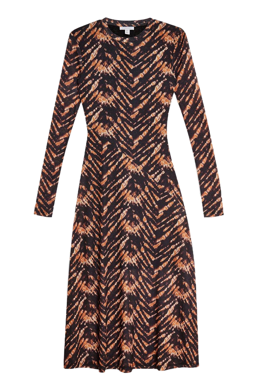 d1129ad1ea52a Topshop Long Sleeve Dresses