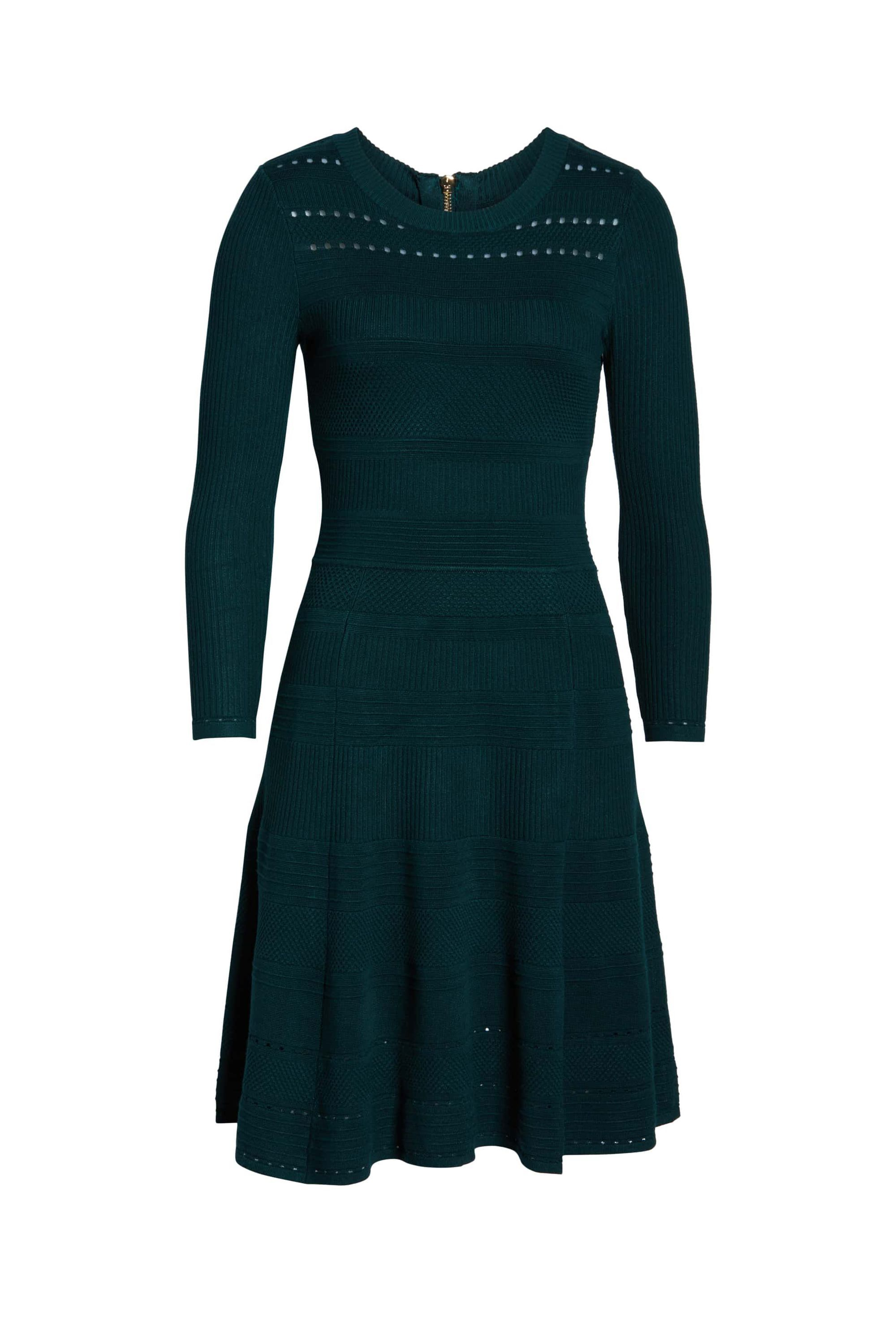 Cute Winter Work Dresses - 17 Winter Work Dresses That Don t Require a Desk  Blanket 7fa1f002b
