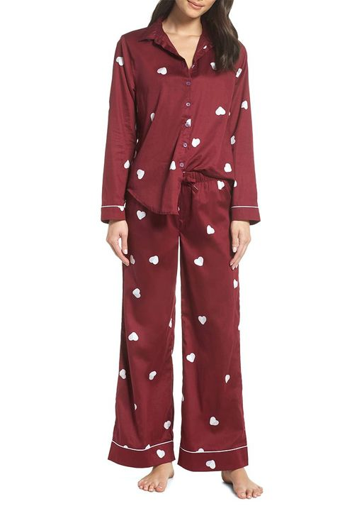 12 Best Pajamas For Women In 2019 Most Comfortable